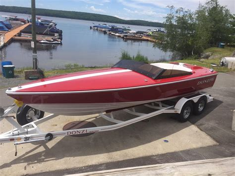 donzi boats price donzi 22 classic boats for sale boats