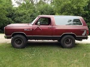 Dodge Prospector 4x4 Dodge Prospector 4x4 Mitula Cars