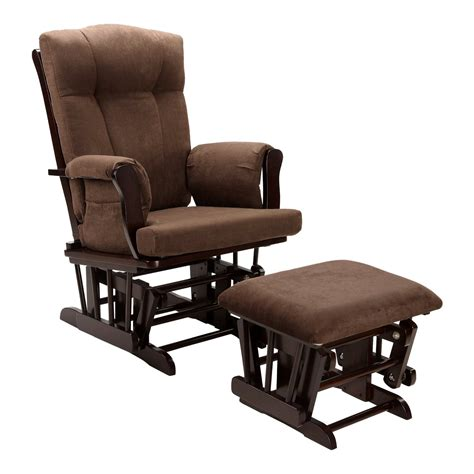 Reading Chair With Ottoman Best Reading Chairs Homesfeed
