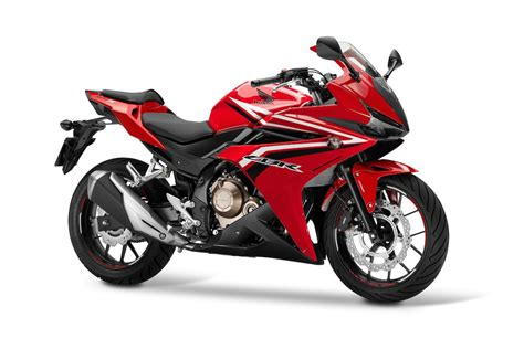 Honda Cbr500 Bike 2016 Honda Cbr500r Cycleonline Au