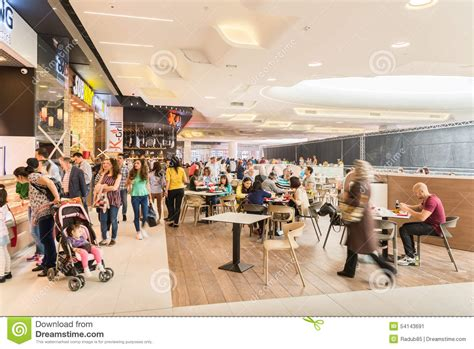 Cabin Shopping Center Restaurants by At Restaurant In Luxury Shopping Mall