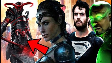 justice league news rumeurs actucine com justice league news massive leaked information ending
