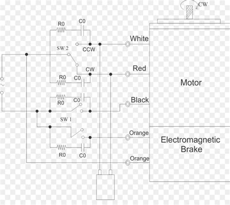 electric motor single phase wiring diagram impremedia net