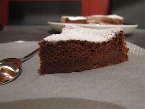cuisiner sans mati鑽e grasse fondant au chocolat et fromage blanc 0 pour ceux qui
