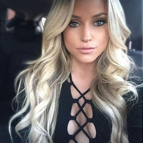 gorgeous long blonde hair best 20 blonde hair extensions ideas on pinterest long