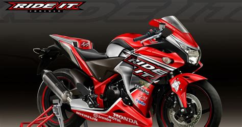 Modification Cbr 150 New by Honda Cbr 150r Modifications Motorspeed Freakz