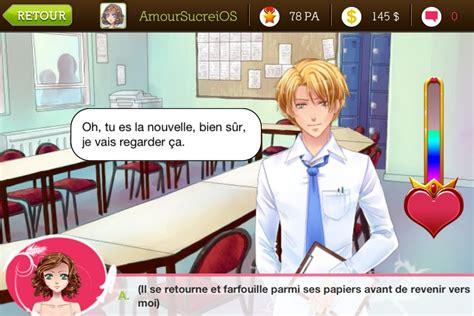 comment fair lamour a date ariane amour sucr 233 jeu en ligne gameuses