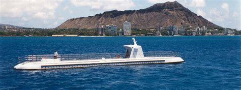 boat tour oahu atlantis adventures submarine tours waikiki oahu