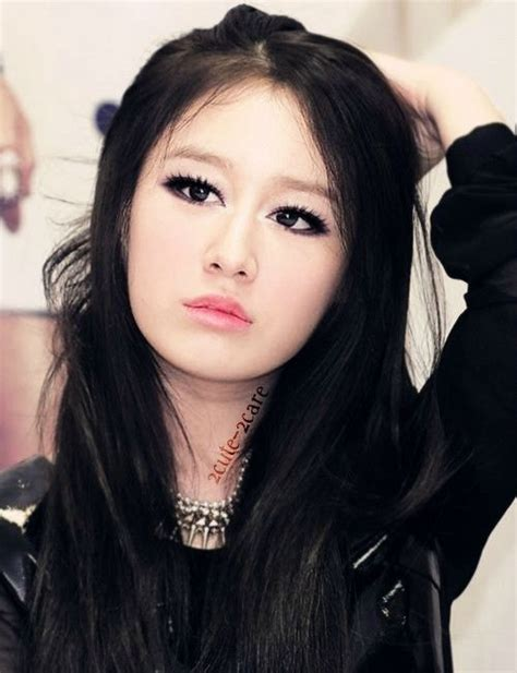 tutorial eyeliner jiyeon jiyeon eye makeup www imgkid com the image kid has it