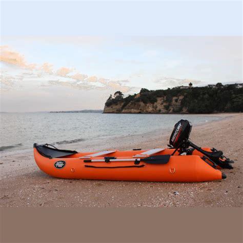 nifty boats inflatable fishing kayaks - Nifty Boats