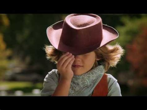 Has Uvu Advertised Their Mba Via Commercials by Cowboy Kid Well At Least Their Parents Thought It Was