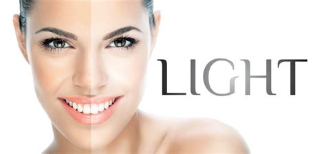light home care aestetic project linee e cosmetici