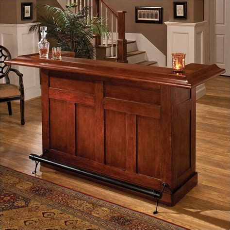 Restaurant Wooden Small Modern Home Wooden Bar Counter 30 Top Home Bar Cabinets Sets Wine Bars