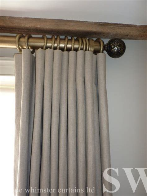 cartridge pleat drapery cartridge pleat window fashions pinterest