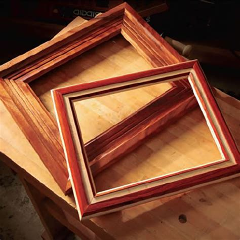 router  picture frames  downloadable plan build
