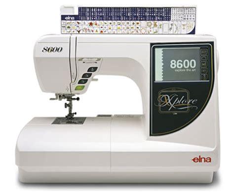 Mesin Jahit Elna Lotus elna archives stitch sewing vacuum exclusive janome sewing machine dealer