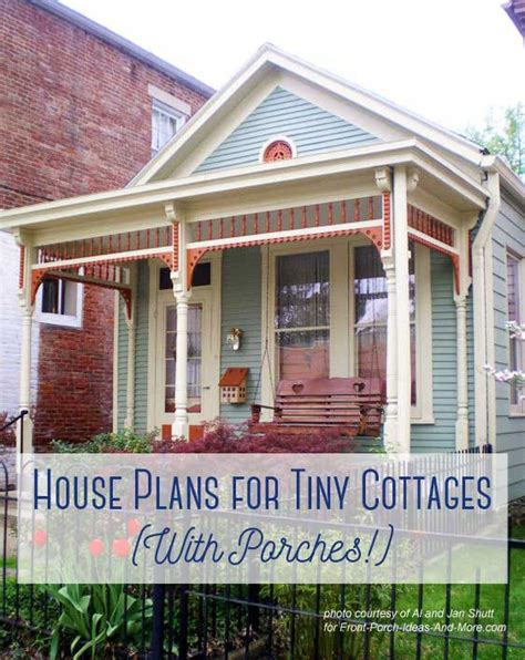 house plans for small cottages small cottage house plans with amazing porches