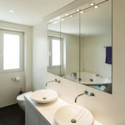 hudson reed badkamerspiegels badkamer verlichting verlichting