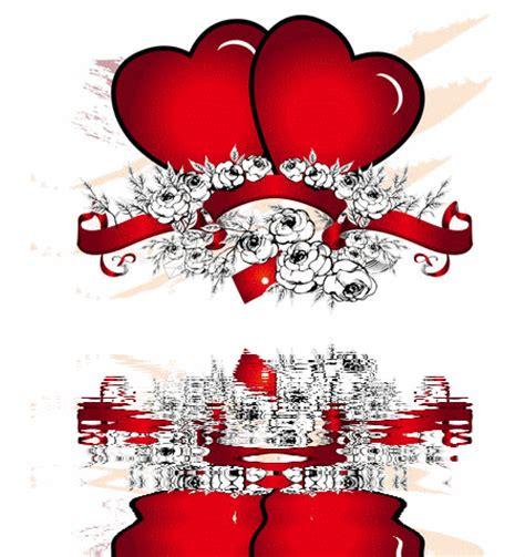 wallpaper animasi i love you heartohluu61c gambar animasi bergerak love heart cinta