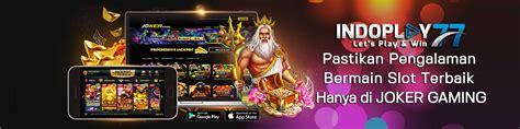 joker gaming situs judi game mesin slot  casino