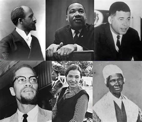 important black history people why black history month is important revkev43