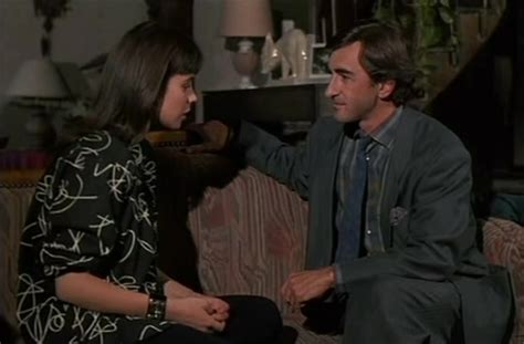 claude chabrol le cri du hibou the cry of the owl 1987 claude chabrol christophe