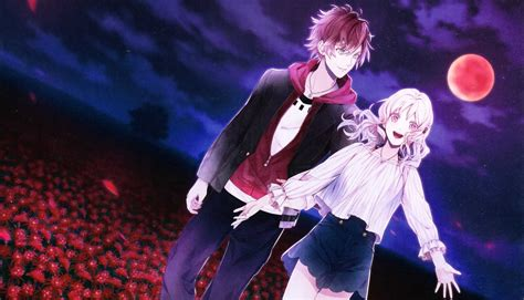 wallpaper anime diabolik lovers diabolik lovers more blood hd wallpapers