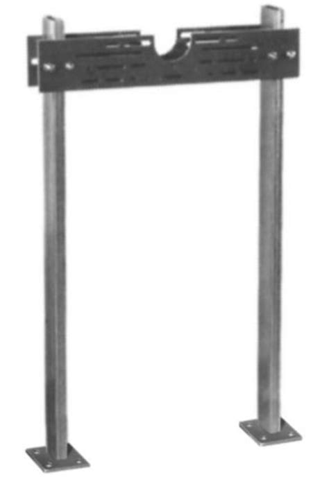 Josam Carriers Water Closet Carriers by Js17555 Josam 17555 Fixture Carrier By Commercial Plumbing Supply