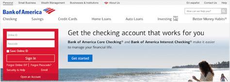 Bank of America Personal Loans Review   LendEDU
