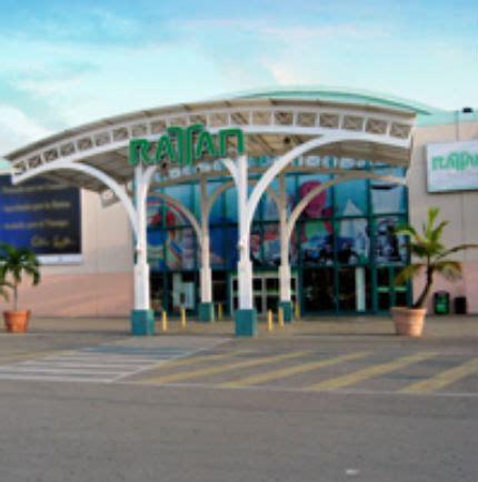 centro comercial rattan plaza temporadistacom