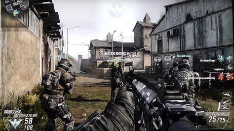 play igi 2 multiplayer i g i 2 covert strike black ops 2 multiplayer gameplay best class fal osw call