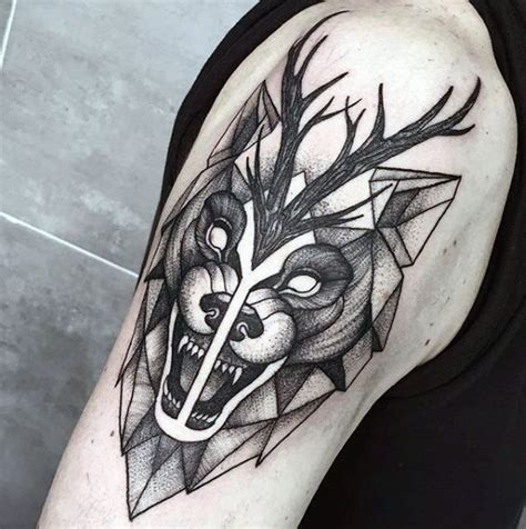 cool wolf tattoo designs best wolf tattoos cool wolf designs and ideas for