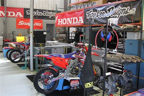 Motocross Shop by Art S Cyclery Blog 187 Troy Lee Designs Showroom And Factory