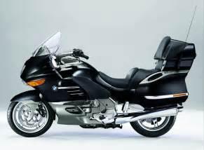 Bmw K1200 2007 Bmw K 1200 Lt