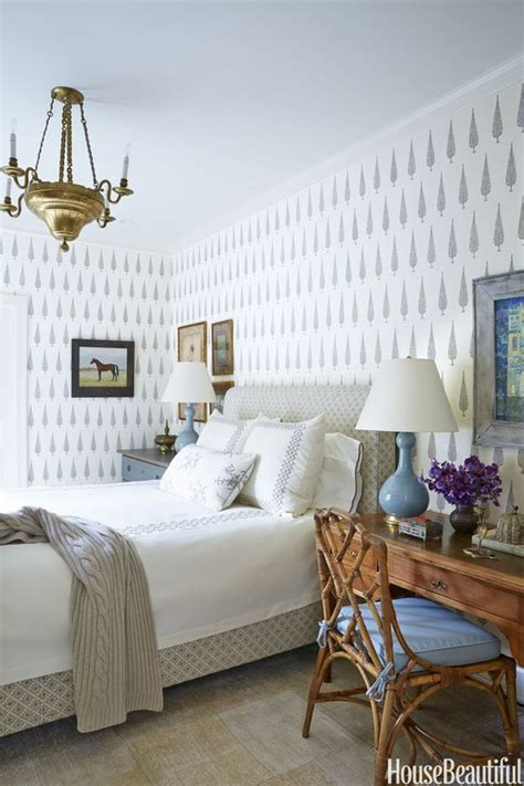Bedroom Inspiration Beautiful Bedroom Wallpaper Ideas The Inspired Room