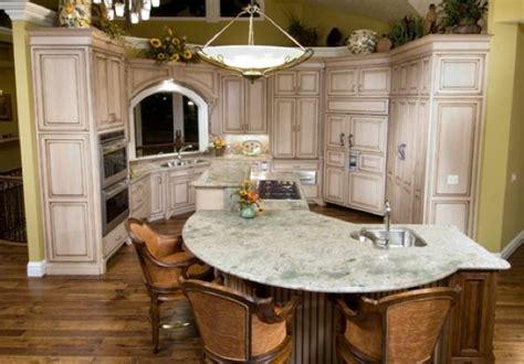 custom kitchens home design and decor reviews