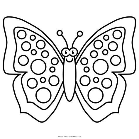 fiori e farfalle disegni disegni di farfalle da colorare