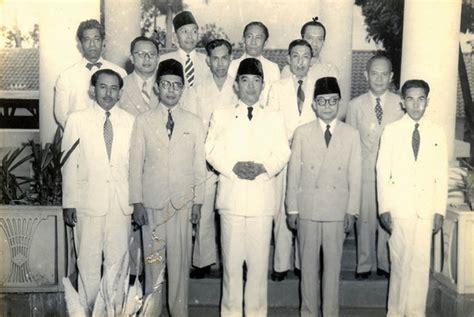 Eksistensi Islami eksistensi nkri itu warisan politisi muslim republika