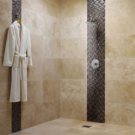 bathroom tiles mosaic border mosaic tiles freshen up your home walls and floors
