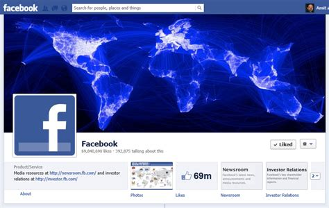 Why is Facebook so Blue in Color? Facebook Blue Color