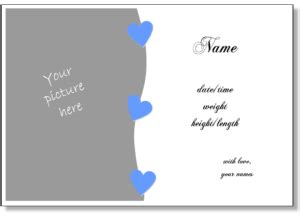 printable invitation templates and announcement templates