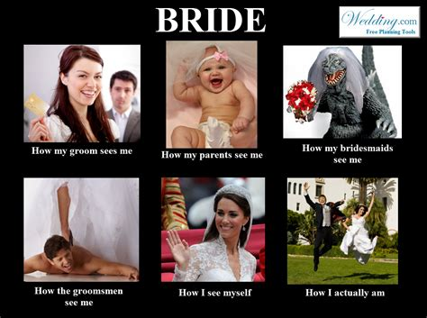 16 hilarious wedding memes to lighten the moodivy ellen