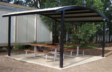 Metal Shelters Parkequip Metal Shelters
