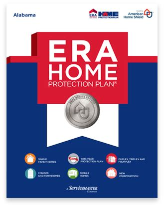 era 174 home protection plan welcome