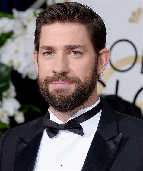 John Krasinski Opens Up About His Daughter, Hazel