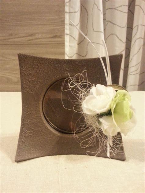 cornici in ceramica cornici portafoto in ceramica con decoro rosa avorio per