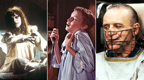 which film got oscar this year from psycho to get out a history of horror at the