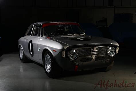 1965 Alfa Romeo Gta 1965 Alfa Romeo Gta 3