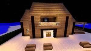 Minecraft Pe House by Minecraft Pe Modern House Link