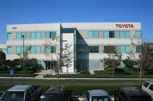 Toyota Headquarters California Heinaman Contract Glazing